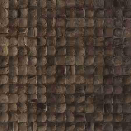 Кокосовая мозаика Cosca Макиато интерно