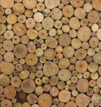 Деревянная мозаика Cosca Альберо