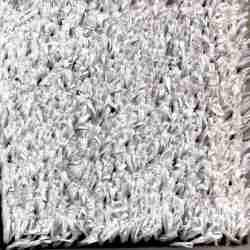 Искусственная трава белая 20мм